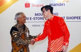 Fashion Menjadi Kategori Favorit di Shopee