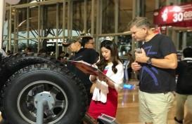 Manjakan Konsumen, GT Radial Berkolaborasi dengan Speedwork Autocare