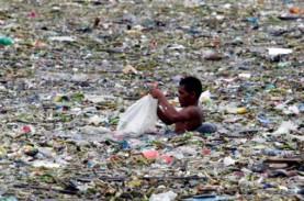 Terlalu Murah, Cukai Kantong Plastik Tak Bisa Tekan…