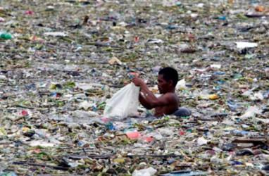 Terlalu Murah, Cukai Kantong Plastik Tak Bisa Tekan Penggunaan