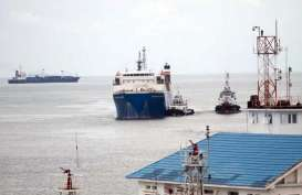 Efisienkan Biaya Logistik, Indonesia Butuh Jalur Khusus ke Pelabuhan
