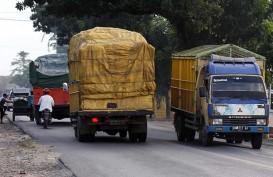 Pebisnis Akan Hitung Ulang Biaya Logistik Tanpa Truk Obesitas