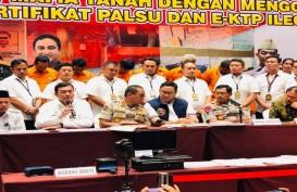 Kasus Mafia Tanah, Polda Metro Jaya Tangkap 2 Notaris Tanah Abal-Abal