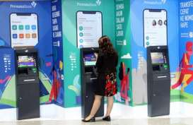 Adopsi Teknologi Kunci Perbankan Ciptakan Peluang Baru