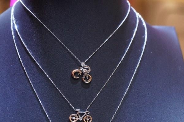 Passion Jewelery merilis koleksi sport jewelery untuk menyambut valentine. - istimewa