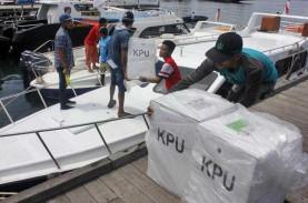 Perbaikan Akses Pelabuhan Kuncinya di Pemerintah Daerah