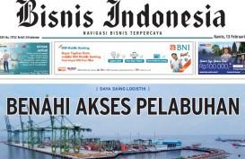 KABAR PASAR: Benahi Akses Pelabuhan, Proyek TOD MRT Tunggu Restu Anies