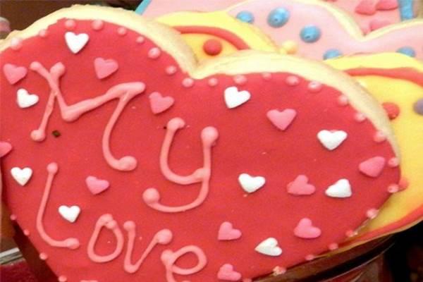 Ilustrasi Hari Valentine - Antara