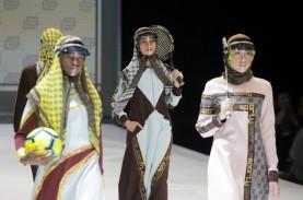 Busana Muslim, Daliatex Hadirkan Produk Berkualitas