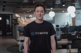 CEO CoHive Jason Lee: Anggota Kami Naik 70% Setiap Bulan