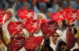Pelajar Makassar Dilarang Rayakan Hari Valentine