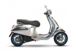 Ada Kontes Modifikasi dan Drag Race Motor Listrik di IIMS 2020