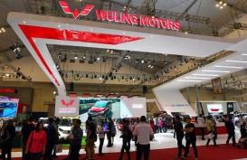 Penjualan Moncer, Peningkatan TKDN Wuling Dinantikan