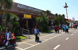 Mulai 29 Maret, Penerbangan dari Adisutjipto Pindah ke YIA