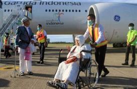 Jual Tiket Penerbangan Haji dan Umrah, Garuda Indonesia Gandeng Agen Perjalanan