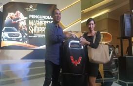 Ciputra World Surabaya Yakini Bisa Datangkan 18.000 Kunjungan