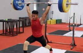 Lifter Berusia 17 Tahun Diharap Bisa Temani Eko di Olimpiade