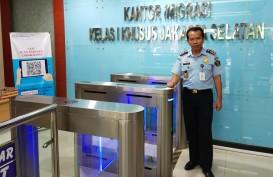 Pertama di Indonesia, Imigrasi Jaksel Keluarkan Inovasi Pinter