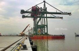 Pembangunan Simpang Susun Teluk Lamong Terkendala Lahan