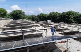 Kontribusi Pembangkit EBT di NTB 13 Persen Bauran Energi
