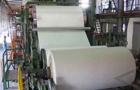 Kemenperin: Utilitas Pabrik Kertas Didorong Hingga 75 Persen