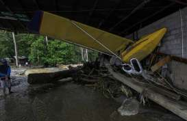 Banjir Sentani, 409 Keluarga Peroleh Bantuan Dana Tunggu Hunian