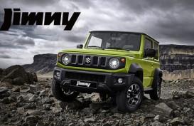 Rumor Suzuki Jimny 5 Pintu, SIS: Tak Cuma India Yang Ingin Produksi