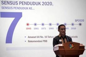 BPS Buka Lowongan 390.000 Petugas Sensus