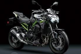 Kawasaki ZR900 Model 2020 Resmi Dipasarkan, Ini Harganya