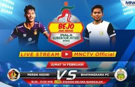 Bhayangkara FC Ditekuk Persik 0-3, Tersingkir. Persebaya & Madura United ke Semifinal