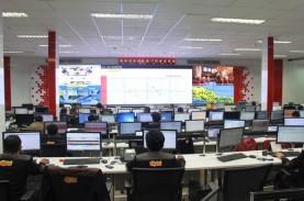 Indosat dan Pemkot Surabaya Bahas Pemberdayaan Talenta…
