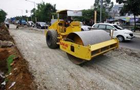 Pemkot Palembang Percepat Pemeliharaan Jalan