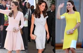 4 Barang yang Selalu ada di Tas Kate Middleton, Bukan Ponsel