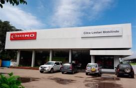 Hino Motors Indonesia Ganti Presiden Direktur
