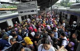 100 Tahun Indonesia Merdeka, Jumlah Penduduk Ditaksir 319 Juta