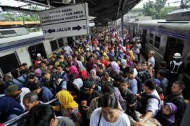 100 Tahun Indonesia Merdeka, Jumlah Penduduk Ditaksir…
