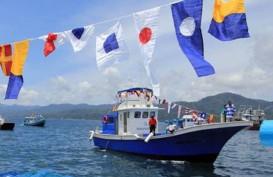 Kapal di Perairan Indonesia Wajib AIS
