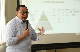 Serapan Dana Bergulir LPDB-UMKM Tahun Ini Ditargetkan Rp1,85 Triliun