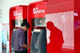 Bank Sinarmas Asuransikan Kredit Dengan Premi Rp1,5…