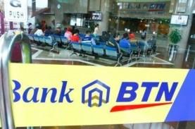 BTN dan Brantas Abipraya Tawarkan KPR Bertenor Hingga…