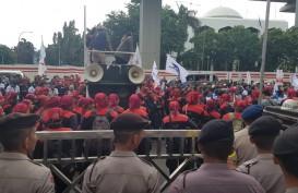 Omnibus Law Dinilai Berbahaya bagi Pekerja Outsourcing