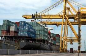 Bea Cukai Pangkas Regulasi Pemeriksaan Ekspor di Tanjung…