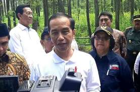 Besok Jokowi Dijadwalkan Resmikan Stadion Manahan…
