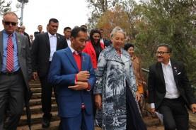 Indonesia Raup US$2,4 Juta Dari Misi Dagang di Australia