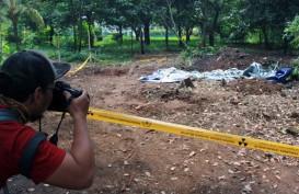 Sumber Radiasi Nuklir Ditemukan, Batan Ungkap Area yang Terpapar