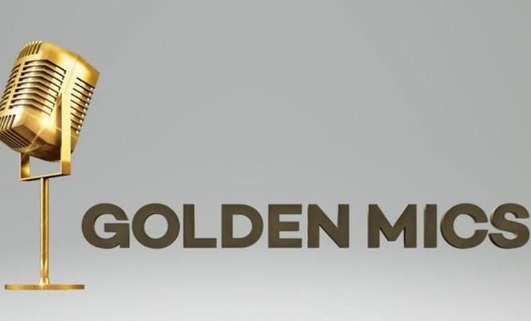 Golden Mics  -  Podcast Acedemy