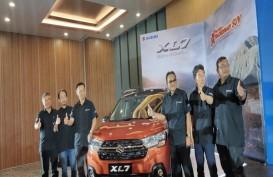 Luncurkan XL7, Suzuki Target Ekspor ke 30 Negara