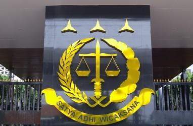 Kejagung Tangkap Buronan Korupsi Bank Century