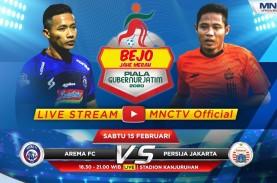 Arema FC vs Persija 1-1. Persija vs MUFC, Arema vs…