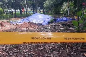 Batan Mulai Proses Clean Up Area yang Terpapar Radiasi…